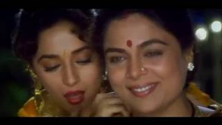 Maye Ne Maye - Superhit Bollywood Song - Salman Khan & Madhuri Dixit - Hum Aapke Hain Kaun