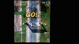 Best mobile games: K-Rally tutorial on S60v2 Nokia
