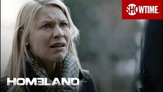Im On To Another Situation Ep. 6 Official Clip  Homeland  Season 7 uploaded on 21-03-2018 783 views
