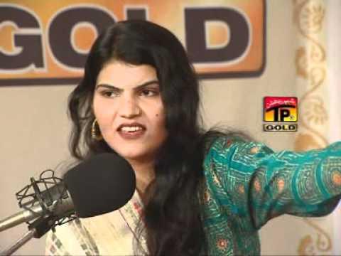 Sajid hussain Shazia Naz Mehfil E Mushaira Album 2 Thar Prodcution