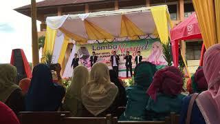 Hati - Dodi Hidayatullah (Nasyid by SMPN 1 Bukittinggi)
