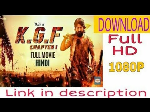 How To Download Kgf Movie In Hindi Best Quality Hd Mp4 3gp Videos