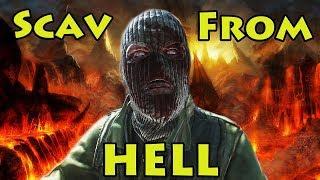 Scav From HELL! - Escape From Tarkov