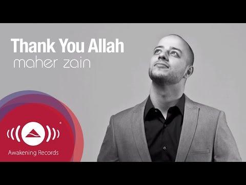 Xxx Mp4 Maher Zain Thank You Allah Official Lyric Video 3gp Sex