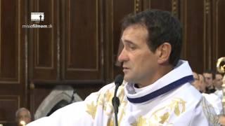 Marián Kuffa - Boh si s obľubou vyberá najslabších