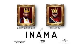 Diamond Platnumz Ft Fally Ipupa - Inama (Official Audio)