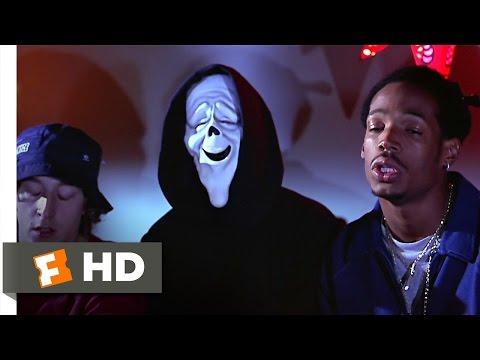 Xxx Mp4 Scary Movie 10 12 Movie CLIP Hot Sex Killer Rap 2000 HD 3gp Sex
