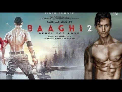 Xxx Mp4 Baaghi 2 Full Movis Hd In Hindi 3gp Sex