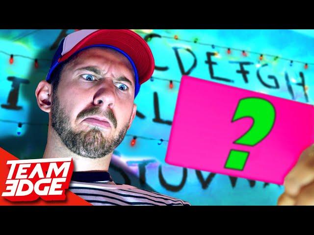 Escape Room Challenge!!!