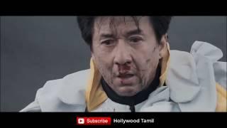 [தமிழ்] CZ12 (Chinese Zodiac) Climax Airdive stunt scene in Tamil | Super Scene | HD 720p