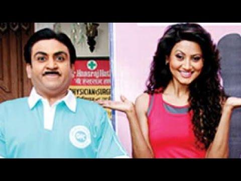 Taarak Mehta ka Ooltah Chashmah : Nigaar Khan CAUGHT having fun with Jethalal