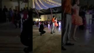 Baile sorpresa mi xv😍Maulma ft.Taliha/Desde esa noche💕