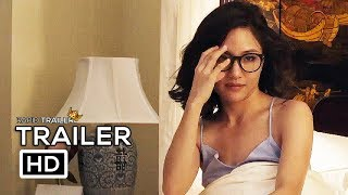CRAZY RICH ASIANS Official Trailer (2018) Constance Wu Comedy Movie HD