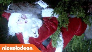 Santa Hunters | Nick Stars Talk Santa | Nick