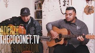 THECOCONET.TV - Adeaze Poly Song Book