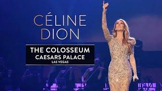 Celine Dion - OFFICIAL Las Vegas 2017 Full Concert (Fan Made)