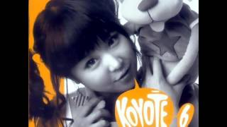 Koyote「あの日以降」(After that day) [2004]