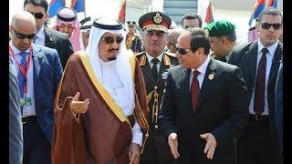 Why did Saudi Arabia cut ties with Qatar?