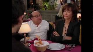 Frank Reynolds Saying Whore