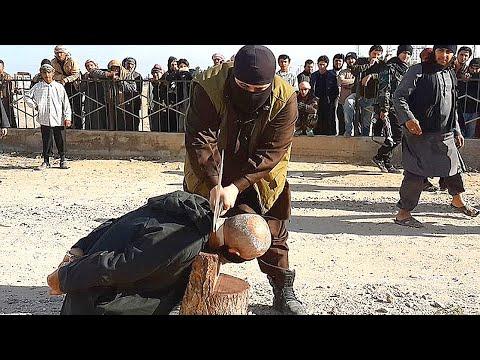 5 Most Deadly Terrorist Organisations