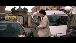 Jackie Chan Chase Scene - The Medallion