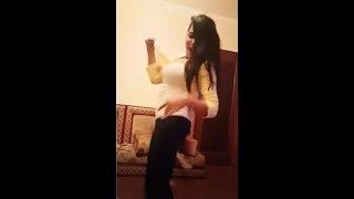 رقص منزلى خاص ساااااخن جدا رقص مسخرة على اغنية اما براوة - جديد 2018 -  youtube