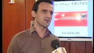 RTK - Me Shqiptaret e Turqise (Shaban PLLANA)
