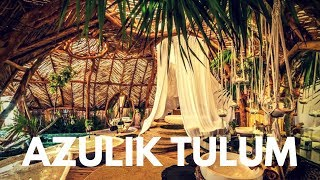 Tulum and Cancun Travel Vlog in 4K | RX100 V