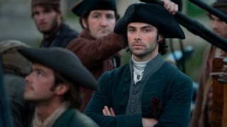 Poldark is All About Love and How to Lose it