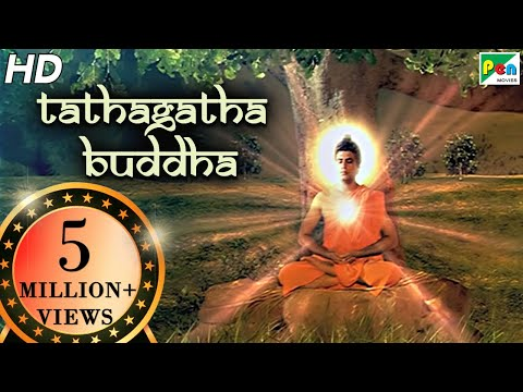 Tathagatha Buddha | Full Movie | Sunil Sharma, Kausha Rach, Suman | HD 1080p | English Subtitles