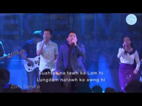 Zomi Service Praise and Worship # March 19,2017