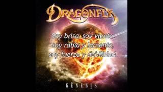 2. Dragonfly - Soy (Ft. Tete Novoa) - Génesis (Letra)