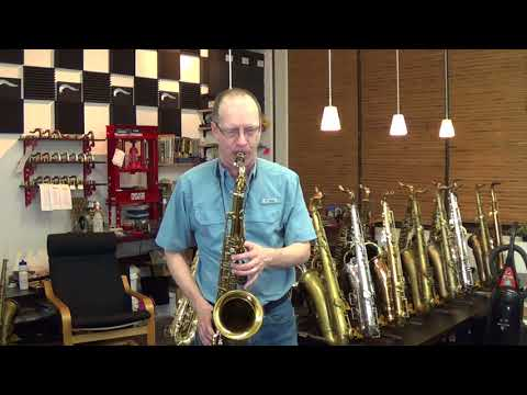 Xxx Mp4 Selmer 79 Xxx Mark VI Tenor Sax 3gp Sex