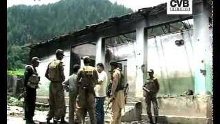 Taliban attacks kill 3 Paki  policemen & 17 Pakistani laborars in Logar-AFG in 2 separate incidents
