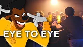 EYE TO EYE - Disney's Goofy Movie (Rock / Pop Punk cover) - Jonathan Young & Caleb Hyles