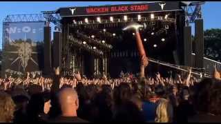 Lacuna Coil - Live at Wacken Open Air 2007