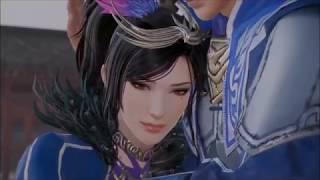 Dynasty Warriors 9-Zhenji's Ending