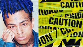 XXXTentacion Song BAD Drops On Friday with Skins Album Releasing Soon After