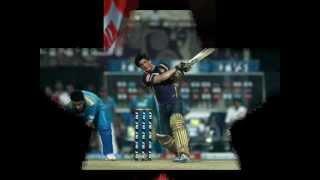 IPL 5 -Srk Preity