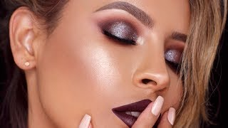 DESIXKATY DOSE OF COLORS COLLECTION MAKEUP LOOK   DESI PERKINS