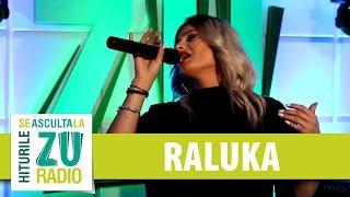 Raluka - Ieri Erai (Live la Radio ZU)