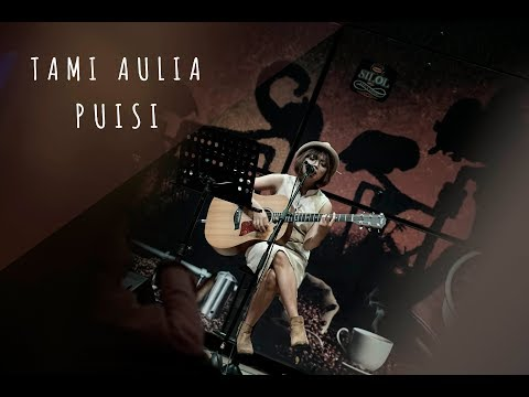 Xxx Mp4 JIKUSTIK PUISI Tami Aulia Amp Unique COVER 3gp Sex