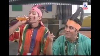 ابتسامات من تمثيلية كوميدية عراقية - اياد راضي، عبد الرحمن المرشدي