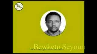 BEWKETU SEYOUM (A talented young Ethiopian Poet) - Reciting some of his poetry