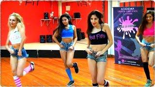 PATITO (Ahora Mami) / Remix Dance is convey - Reggaeton by Emiliano Ferrari Villalobo (HD)