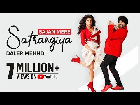 Xxx Mp4 Sajan Mere Sathrangiya Ek Dana Daler Mehndi Priyanka Chopra Superhit Punjabi Pop Song 3gp Sex