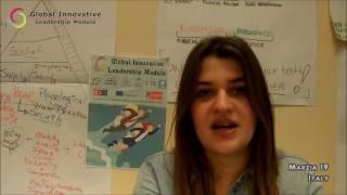 GILM Patras TC Testimonial - Marzia, Italy