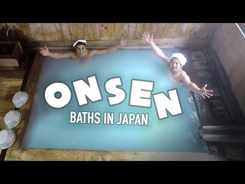 Xxx Mp4 Japanese Onsen Bath Experience Hot Spring Paradise ★ ONLY In JAPAN 3gp Sex