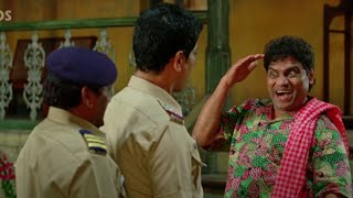 Johnny Lever best comedy scene - Golmaal 3   Ajay Dvegn, Kareena Kapoor & Arshad Warsi