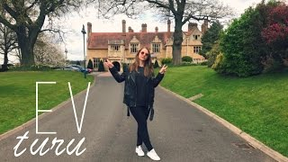 EV TURU! | Melisa Beleli